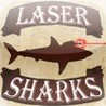 Laser Sharks: Swim or Die Image