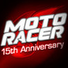 Moto Racer 15th Anniversary for iPad Image