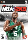 NBA 2K9 Image