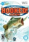 Hooked! Again: Real Motion Fishing Image