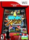 SNK Arcade Classics Vol. 1 Image