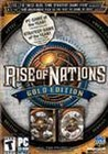 Rise of Nations: Gold Edition Image