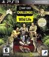 Nat Geo Challenge! Wild Life Image