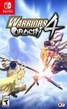 Warriors Orochi 4 Image