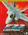 F-22 Lightning 3 Image
