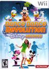 Dance Dance Revolution: Disney Grooves Image