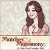 Matches & Matrimony: A Pride and Prejudice Tale Image