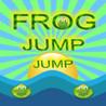 Frog Jump Jump HD Image