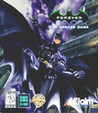 Batman Forever: The Arcade Game Image