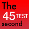 The 45 Second Test Image