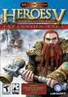 Heroes of Might and Magic V: Hammers of Fate Image