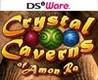 Crystal Caverns of Amon-Ra Image
