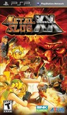 Metal Slug XX Image