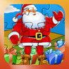 Puzzle for Santa - HD - christmas puzzles for kids and toddlers by Tiltan Games Image