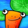 Smart Frog HD Image