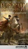 Europa Universalis III: Napoleon's Ambition Image