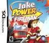 Jake Power: Fireman Image