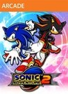 Sonic Adventure 2 Image