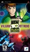 Ben 10: Alien Force Vilgax Attacks Image