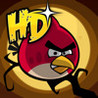 Angry Birds: Seasons HD Image