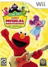 Sesame Street: Elmo's Musical Monsterpiece Image