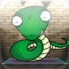 Original Snake Image