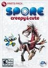 Spore Creepy & Cute Parts Pack Image