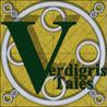 Verdigris Image