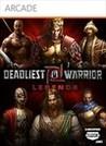 Deadliest Warrior: Legends - Joan of Arc Image