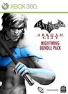 Batman: Arkham City - Nightwing Bundle Pack Image