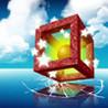 Shatter 3D Image