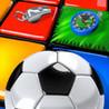 SnapMatch Soccer Image