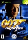 James Bond 007: NightFire Image