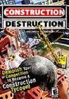 Construction Destruction Image