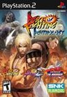 Art of Fighting Anthology Image