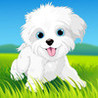 Aaron's cute dogs puzzle for toddlers Image