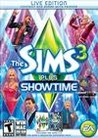 The Sims 3 Plus Showtime Image