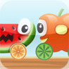 Fruit Car Fight Image