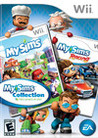 MySims Collection Image