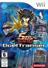 Yu-Gi-Oh! 5D's: Duel Transer Image