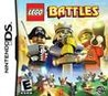 LEGO Battles Image