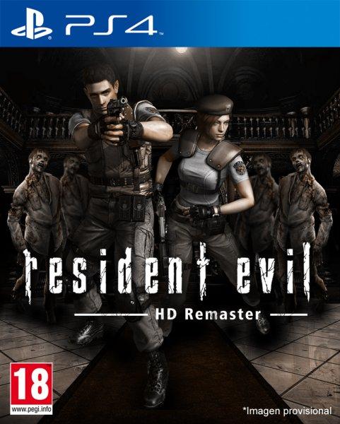 Resident Evil Remastered скачать торрент - фото 6