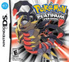 Pokemon Platinum Version Image