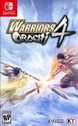 Warriors Orochi 4 Product Image