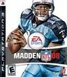 Madden NFL 08 Image