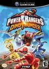 Power Rangers Dino Thunder Image