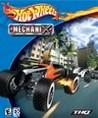 Hot Wheels: Mechanix Image