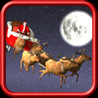 Christmas Rollercoaster Builder Image