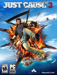 Just Cause 3 for PC Reviews - Metacritic