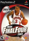 NCAA Final Four 2003 Image